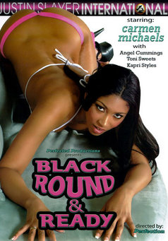 Black, Round and Ready #1