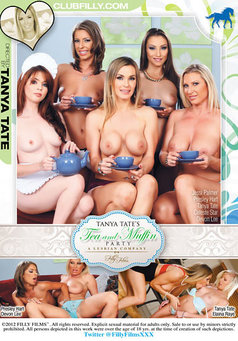 Tanya Tate's Tea And Muffin Party  #1