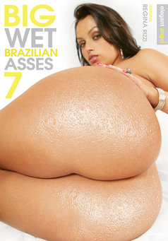 Big Wet Brazilian Asses #7
