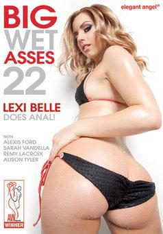 Big Wet Asses #22