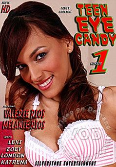 Teen Eye Candy #1