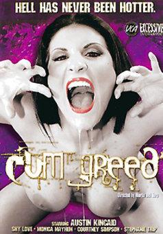 Cum Greed #1