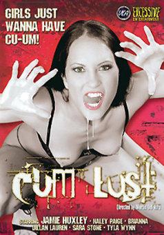 Cum Lust #1
