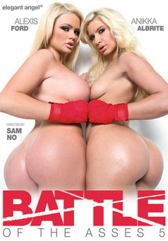 Battle of the Asses #5