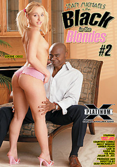Black in Blondes #2