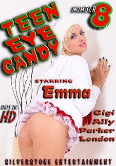 Teen Eye Candy #8