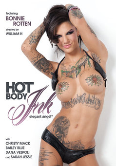 Hot Body Ink #1