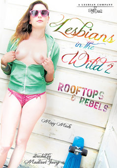 Lesbians in the Wild #2