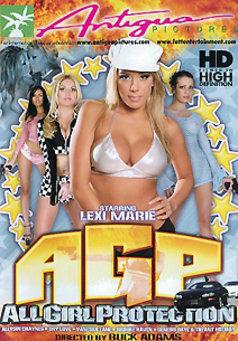 Agp All Girl Protection #1