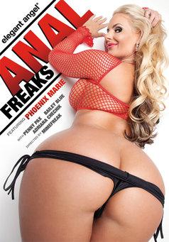 Anal Freaks #1