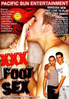 Xxxx Foot Sex #1