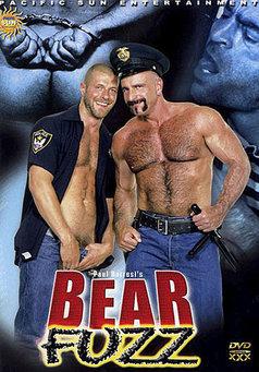 Bear Fuzz #1