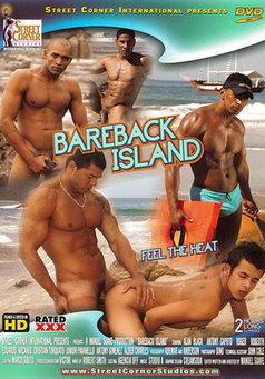 Bareback Island #1