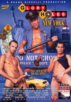 Glory Holes Of New York #1