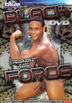Black Force #1