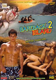 Bareback Island #2