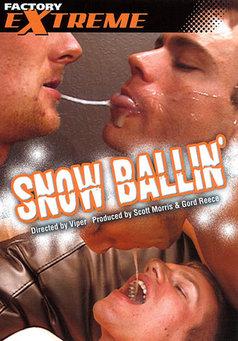 Snow Ballin #1