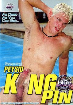 King Pin #1