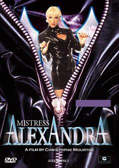 Mistress Alexandra #1