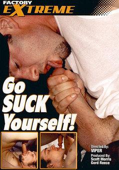 Go Suck Yourself #1