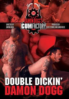 Damon Doggs Double Dickin #1