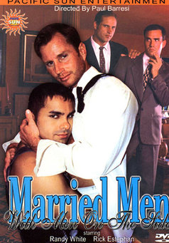 Married Men With Men On The Side #1