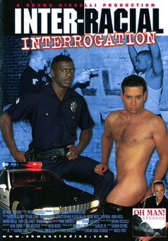 Interracial Interrogation #1