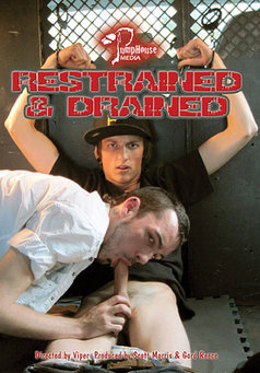 Restrained And Drained #1