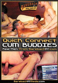 Quick Connect Cum Buddies #1