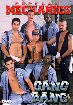 Popular Mechanics Gang Bang #1
