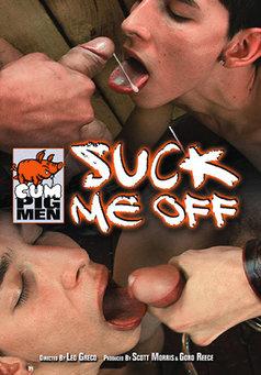 Suck Me Off #1