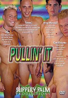 Pullin It #1