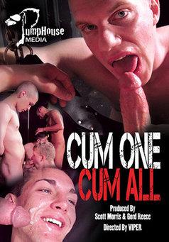 Cum One Cum All #1
