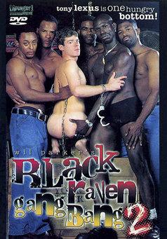 Black Raven Gang Bang #2