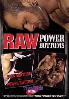 Raw Power Bottoms #1