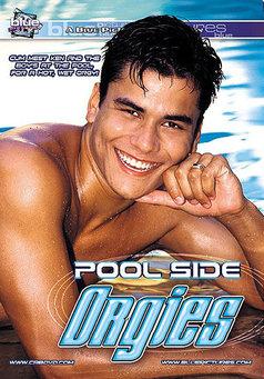 Pool Side Orgies #1