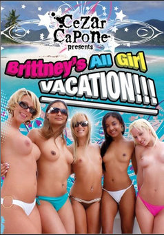 Britney's All Girl Vacation #1