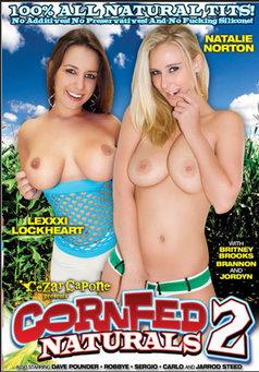 Cornfed Naturals #2