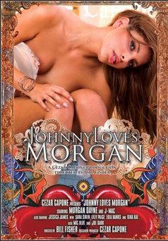 Johnny Loves Morgan #1