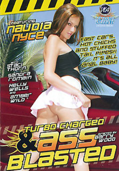 Turbo Charged & Ass Blasted #1