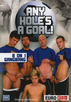 Any Holes A Goal #1