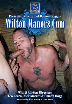 Wilton Manors Cum #1