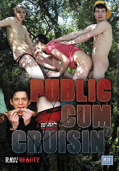 Public Cum Cruisin #1