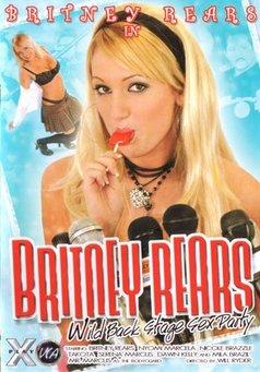 Britney Rears #1