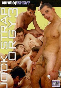 Jockstrap Orgy #3