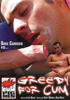 Greedy For Cum #1