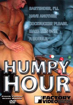 Humpy Hour #1
