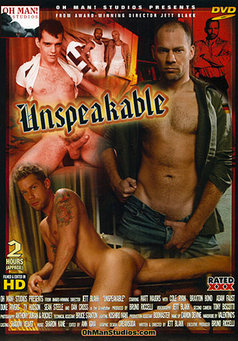 Unspeakable #1