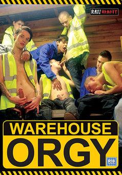 Warehouse Orgy #1