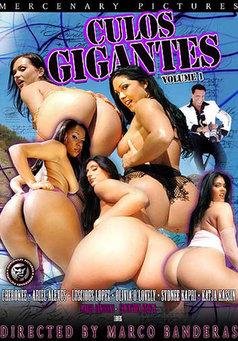 Culos Gigantes #1